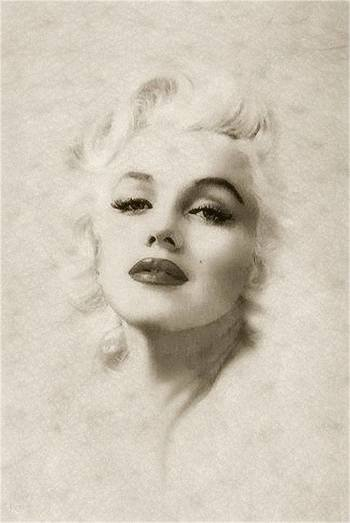 Marilyn Monroe - http://dunway.com (Dunway Enterprises) http://www.amazon.com/gp/product/0762443324/r