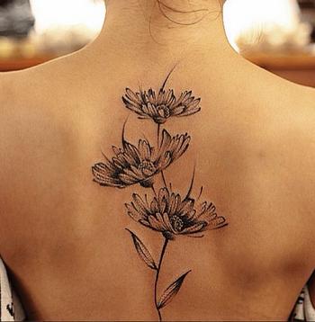 Chen Jie, tattoo artist