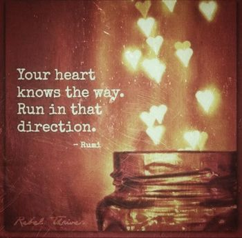Your Heart ♥