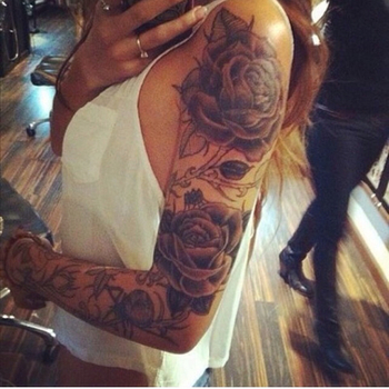 Think I've already pinned this but I just love this sleeve
